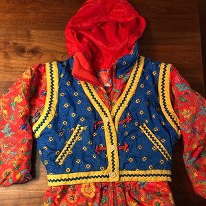 Obermeyer Snow Suit